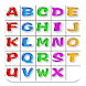 24 Letter Puzzle Free