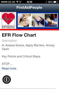 Emergency First Response- screenshot thumbnail