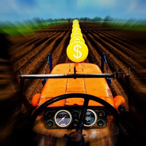 Tractor Racing Games