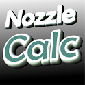 Oil Nozzle Output Calculator logo