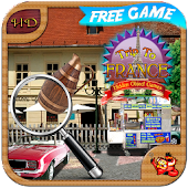 Free Hidden Object Games Free New Trip to France
