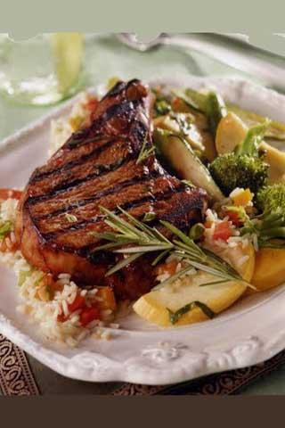 Pork Chop Recipes! - screenshot