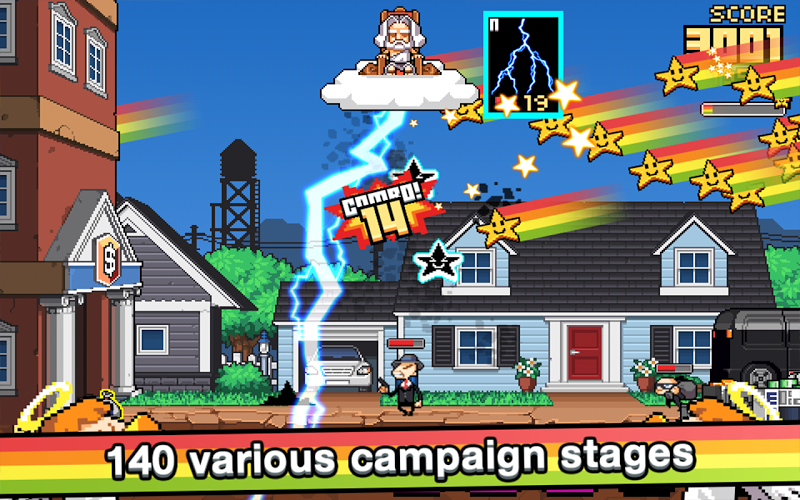 God Strike 2 APK
