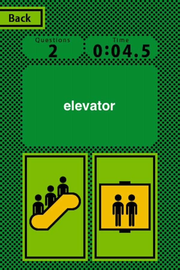 Escalevator- screenshot