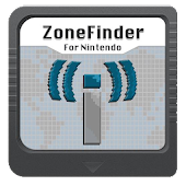 Nintendo Zone Finder