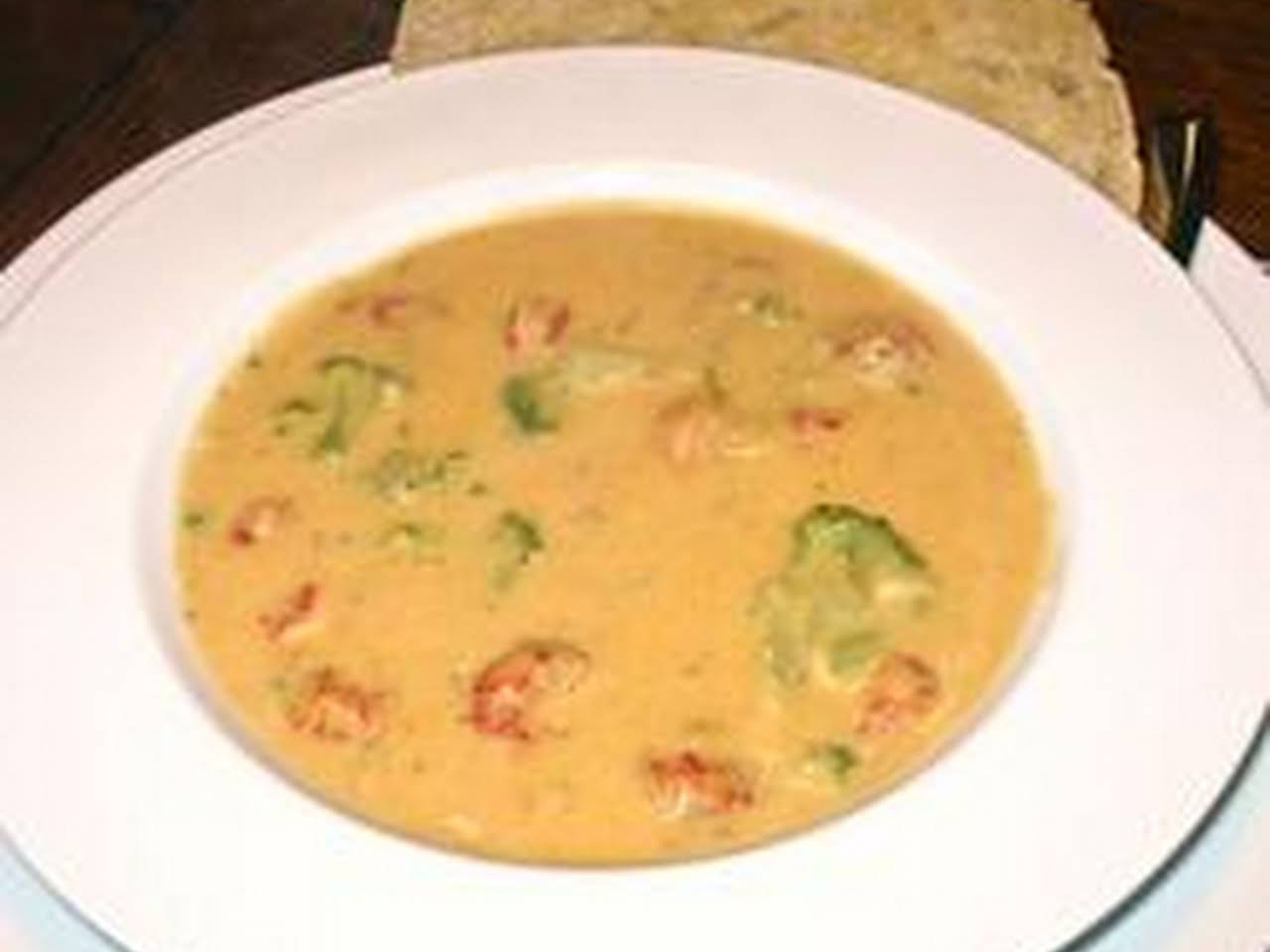 10 Best Crawfish Soup Recipes