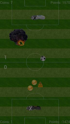 Soccer of Death lightweight