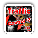 Traffic Control!? LITE logo
