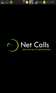 NetCalls- screenshot thumbnail