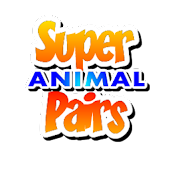 Ad Free - Super Animal Pairs
