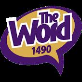 The WORD 1490 KLGO