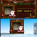 Animated Christmas Alarm Clock