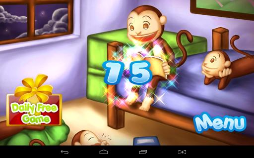 【免費教育App】Matching Monkey Game for Kids-APP點子