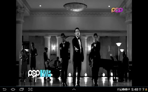 Thai Live TV HD - screenshot thumbnail