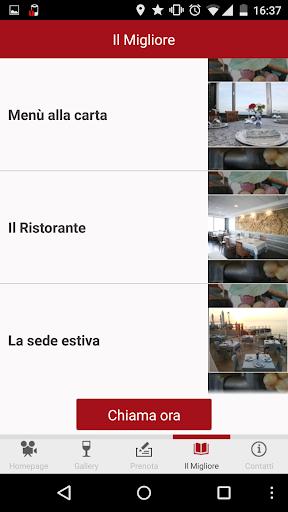 玩旅遊App|Ristorante Al Santa Lucia免費|APP試玩
