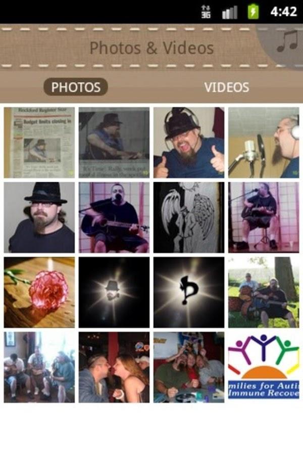 Mike Corey - screenshot