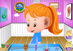 Screenshot of Ear Care Doctor