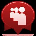 ChatOnym | Anonymous Chat icon