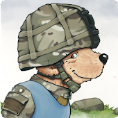 Help for Heroes : Hero Bears
