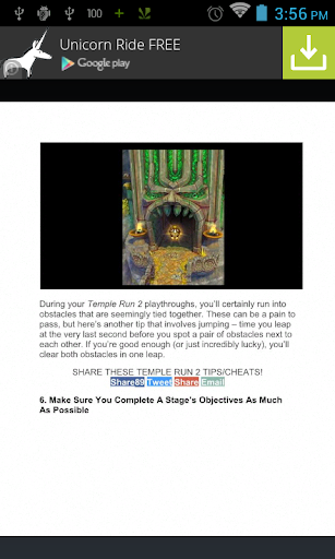Guide 2015 for Temple Run 2