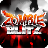 Zombie Blitz : Defense