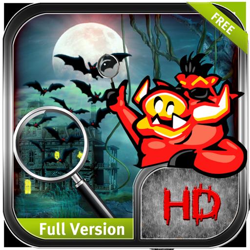 Vampire Hunter - Hidden Object LOGO-APP點子