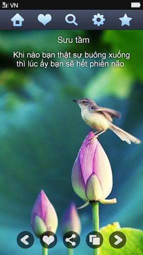 Phật Ngôn - Lời Kinh Phật Giáo