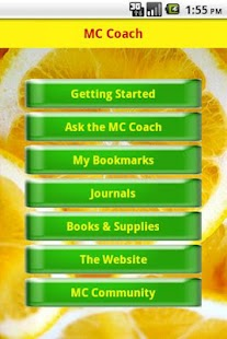 Master Cleanse Coach - screenshot thumbnail