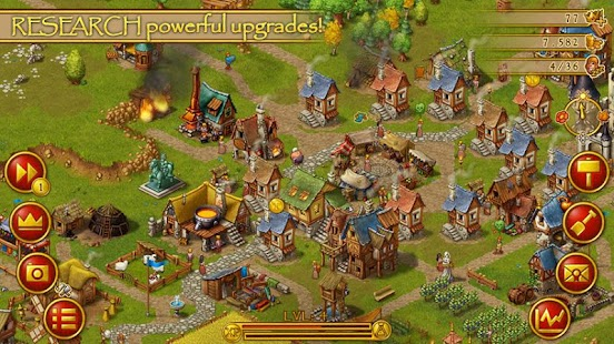 Townsmen Screenshot 36