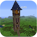 Amazing Wizard Tower Minecraft icon