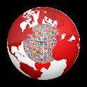 ReadnTick World Quiz logo