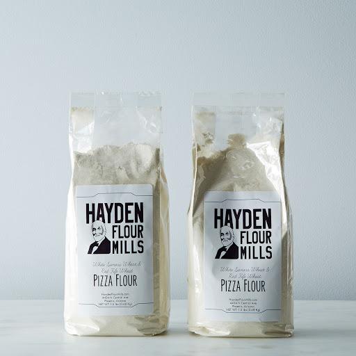 Heritage Pizza Flour (2 Bags)