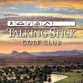 Talking Stick Golf