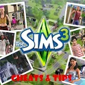 The Sims 3 Cheats & Tips icon