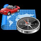 Auto Sucher icon