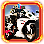3D Moto - Speed Drag Racing