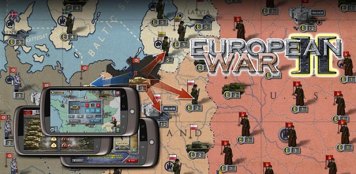 European War apk