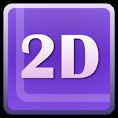 MIDI 2D Free
