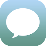 EvolveSMS iOS Green & Blue