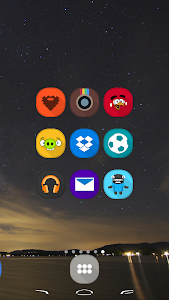 Zade - Icon Pack v1.4
