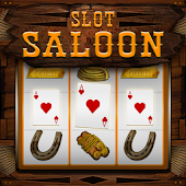 Slot Saloon - Slot Machine