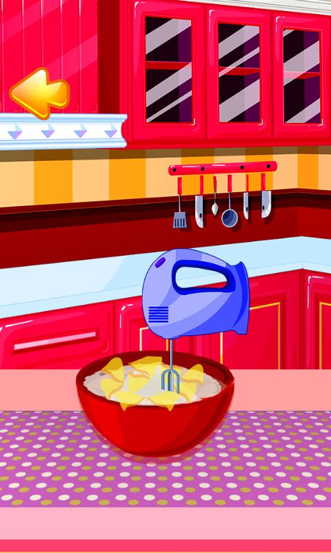 Twinkies-Maker-Crazy-Cooking 36