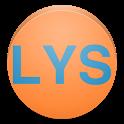 LYS Ders Notları icon