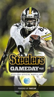 Steelers Gameday PLUS - screenshot thumbnail