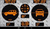 RollMeOver - Inclinometer 4X4 Applications (apk) téléchargement gratuit pour Android/PC/Windows screenshot