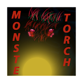Monster Animated Torch