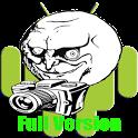 Meme Creator Camera Pro icon