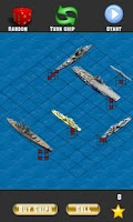 Screenshot of Great Fleet Battles