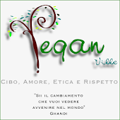 VeganVille Cucina Vegana DEMO