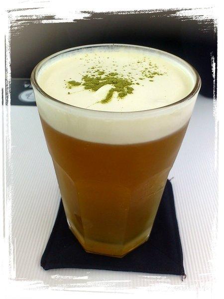 綠蓋茶館(東海店)